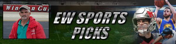 EW Sports Picks